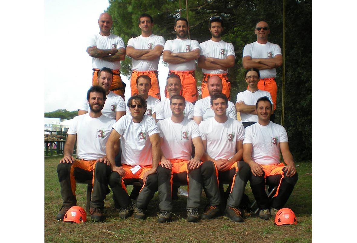 Staff Formazione3T