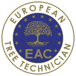 European Tree Technician logo