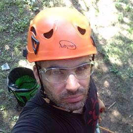 corso tree climbing recensione