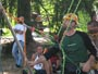 Workshop Treeclimbing e Sicurezza III - Abbattimenti - 2009 workshop-mark-bridge-09-043.jpg