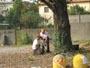 Workshop Treeclimbing: nuovi materiali e loro corretto utilizzo, dpi, normative - 2009 IMG_2609.jpg