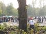 Workshop Treeclimbing: nuovi materiali e loro corretto utilizzo, dpi, normative - 2009 IMG_2657.jpg