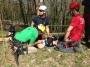 Gestione delle emergenze e recupero del ferito in tree climbing gestione-emergenze-tree-climbing-mark-bridge-026.jpg