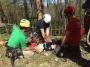 Gestione delle emergenze e recupero del ferito in tree climbing gestione-emergenze-tree-climbing-mark-bridge-027.jpg