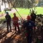 CORSO DI TREE CLIMBING - Operatori addetti ai sistemi di accesso e posizionamento mediante funi per lavori su alberi 14724534_1324577300920390_5987471144487608101_n.jpg